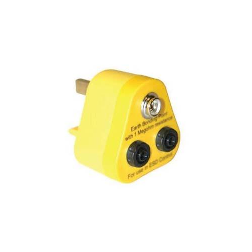 ESD Bonding Plug