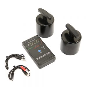 ESD Surface Resistance Meter