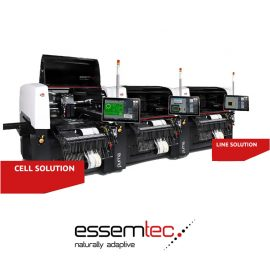 Essemtec Catalog