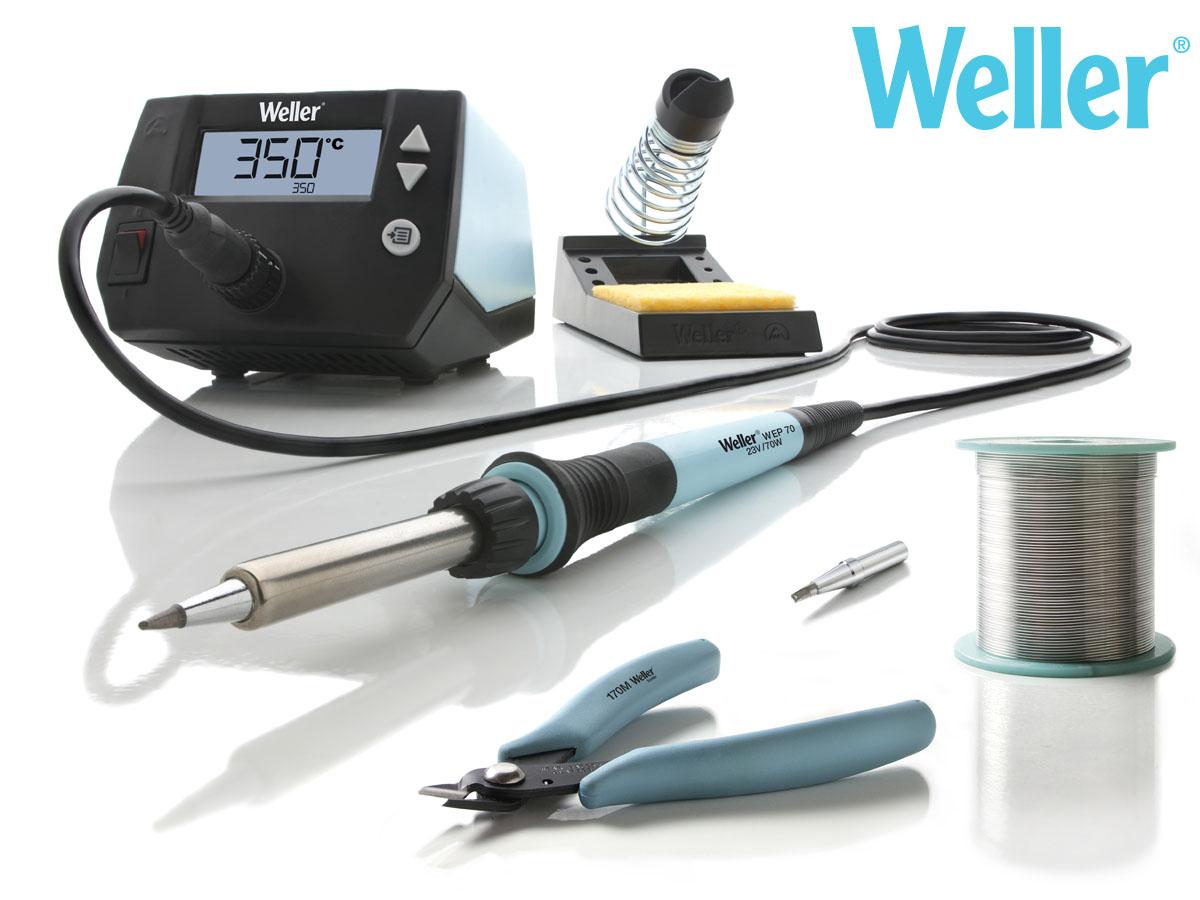 Weller WE 1010 Education Kit 230V
