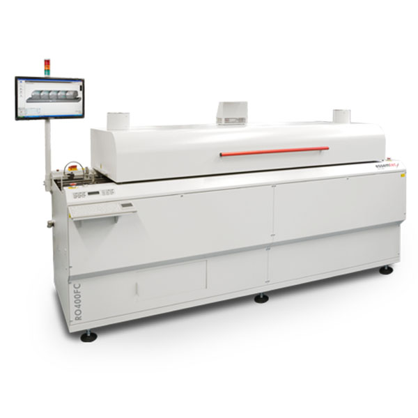 Reliable Convection Reflow Ovens | Reflow Oven | Widaco