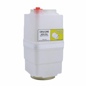 Omega HEPA Filter Cartridge
