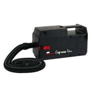ESD Safe Vacuum