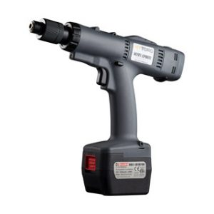 Cordless automatic screwdriver