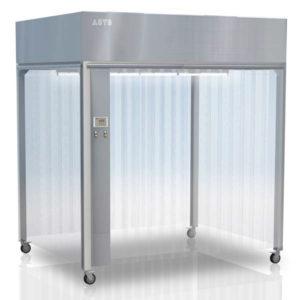 Cleanroom Flexible Cabins