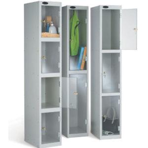 Cleanroom Lockers
