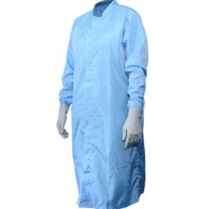 Cleanroom Permanent Lab Coat