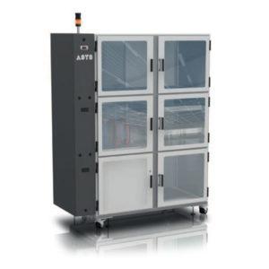 Economic dry storage systems