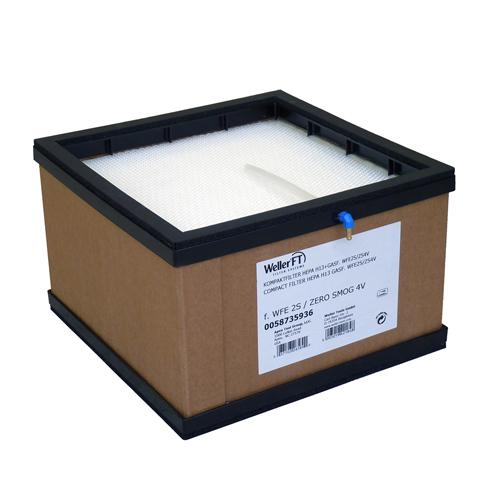 Compact filter Zero Smog 4V, WFE 2S