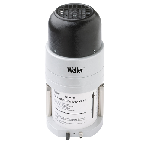 WFE P Extraction unit