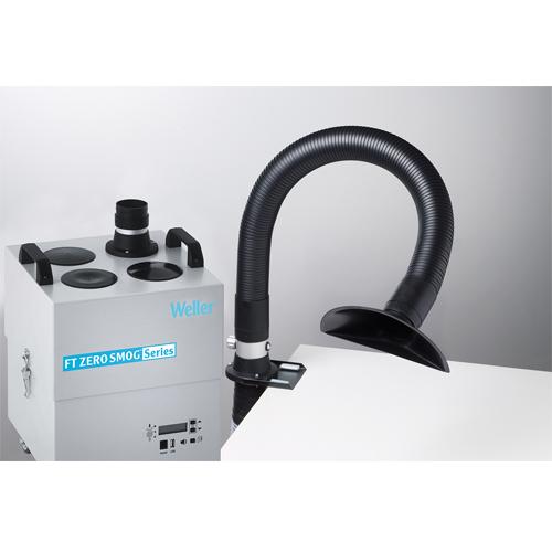 Zero Smog 4V Kit 1 funnel nozzle