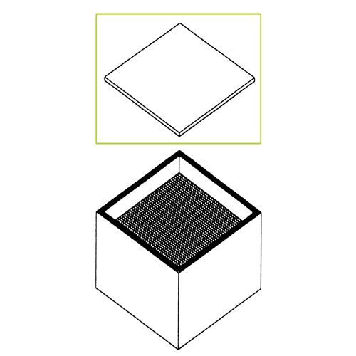 Fine dust filter F7 for Zero Smog 20T