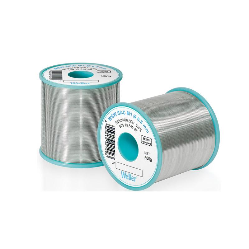 Lead Free Soldering Wire SC L0