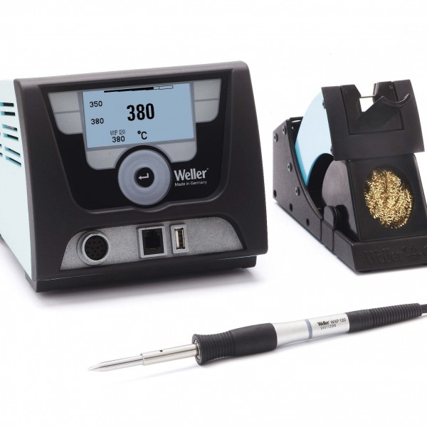 WX1010 Soldering Station