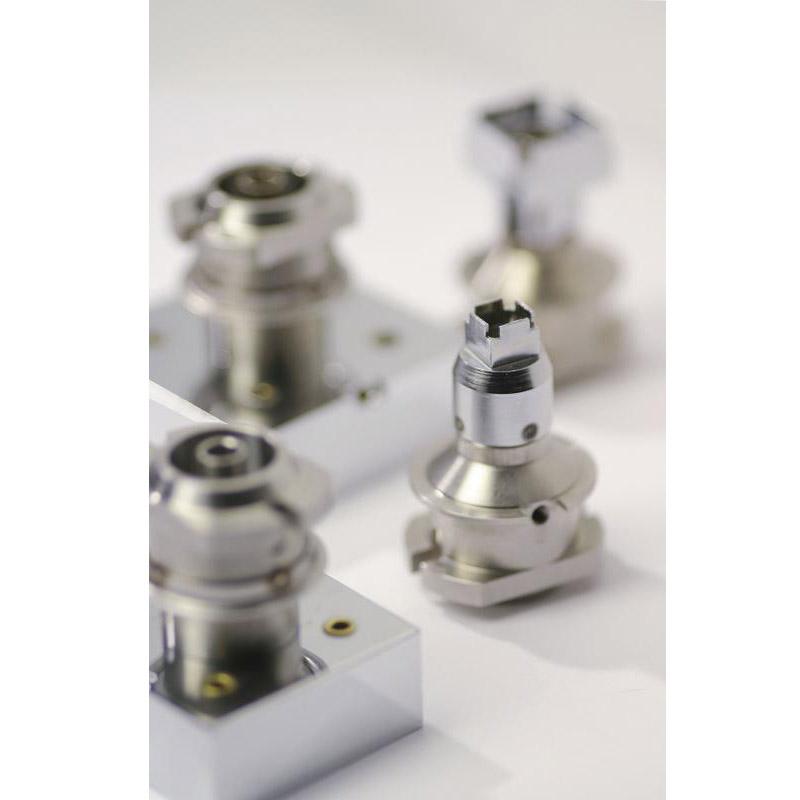Hot air nozzle 47,0 x 47,0 mm for WQB 4000SOPS