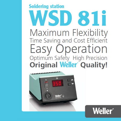 WSD81i Brochure