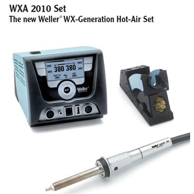 WXA 2010