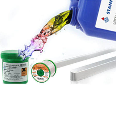 Soldering-Consumables