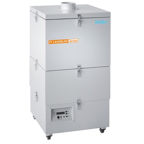 Laser Extraction 400V