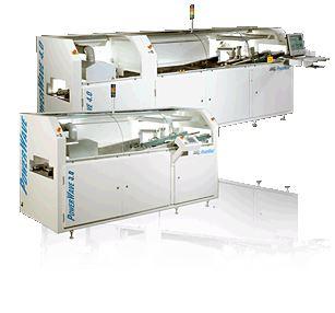Seho PowerWave Soldering Machine