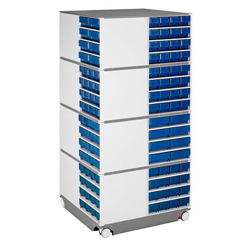 ESD Storage