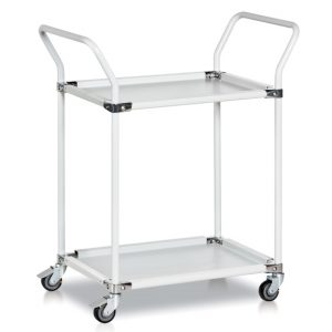 ESD Movable Tables