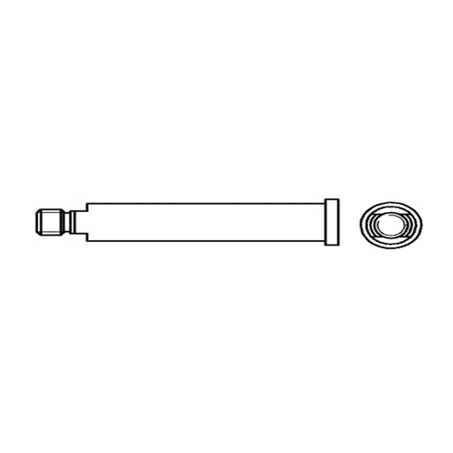 Weller XNT Soldering Tips for Soldering irons WXP 65, WP 65