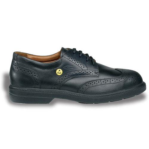 Antistatic Golden shoes