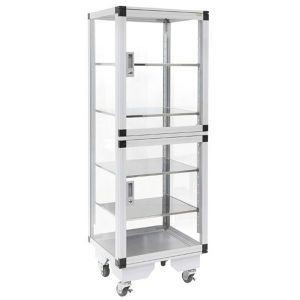 Acryl Extraction Cabinets