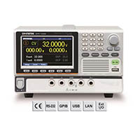 Programmable and Multiple Channel DC Power Supplies