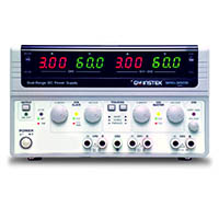 Non-Programmable and Multiple Channel DC Power Supplies