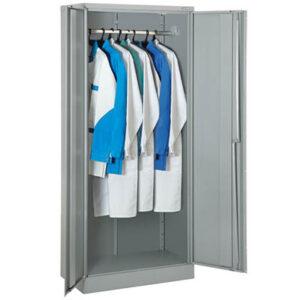 ESD wardrobe