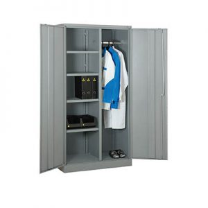 ESD Cabinets and Wardrobes