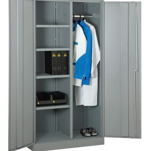 ESD combined cabinet