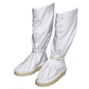esd & cleanroom shoes & gaiters