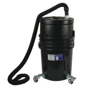 high capacity ultrafine esd vacuum