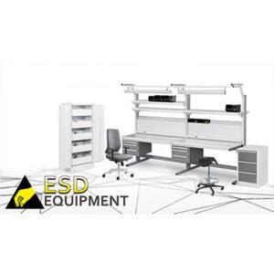 ESD Equipment
