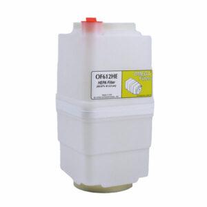 Omega HEPA Filter Cartridge