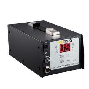 error proof power counter
