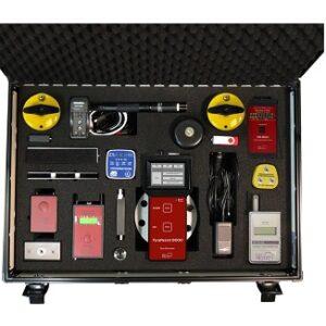 ESD Audit Kit PROFESSIONAL TERARESIST 8000