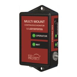 Multi mount monitor