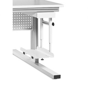 SUSPENDED COMPUTER CASE SUPPORT